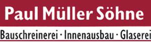 Paul Müller Söhne