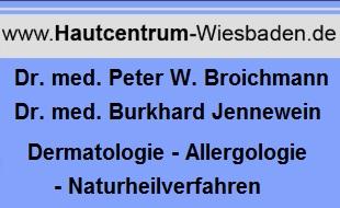 Hautcentrum Wiesbaden Dr. med. Peter W. Broichmann, Dr. med. Burkhard Jennewein