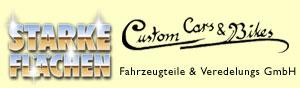 Custom Cars & Bikes Fahrzeugteile & Veredelungs GmbH