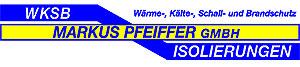 WKSB Isolierungen Markus Pfeiffer GmbH