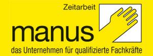 manus Zeitarbeit Frankfurt GmbH