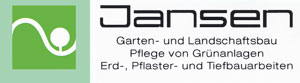 Jansen Garten- u. Landschaftsbau GmbH u. Co. KG