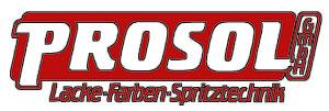 PROSOL Lacke u. Farben GmbH