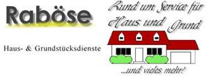 Raböse Haus- & Grundstücksdienste
