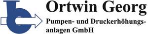 Ortwin Georg Pumpen- und Druckerhöhungsanlagen GmbH