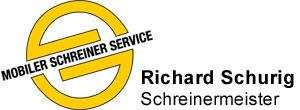 Mobiler Schreiner-Service