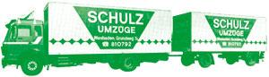 Schulz Umzüge