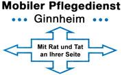Mobiler Pflegedienst Ginnheim