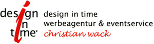 design in time Christian Wack