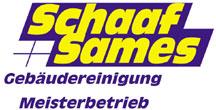 Schaaf und Sames GmbH & Co. Gebäudereinigung KG