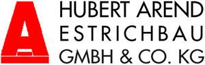 Hubert Arend Estrichbau GmbH & Co. KG