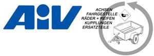 Logo von AiV Handels-GmbH