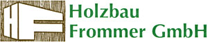 Holzbau Frommer GmbH