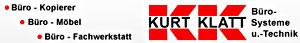 Bürosysteme Kurt Klatt