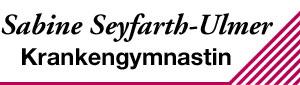 Seyfarth-Ulmer Sabine, Klug Annette