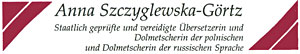 Szczyglewska-Görtz
