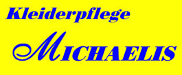 Kleiderpflege Michaelis