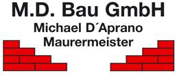 M.D. Bau GmbH