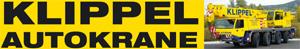 Logo von Klippel Autokrane