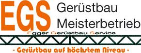 Egger Gerüstbau Service Meisterbetrieb