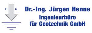 Henne Jürgen Dr.-Ing. Ingenieurbüro Geotechnik GmbH