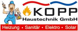 Kopp Haustechnik GmbH