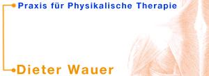 Wauer Dieter Praxis für physikalische Therapie