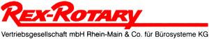Rex-Rotary Vertriebsgesellschaft mbH Rhein-Main & Co. für Bürosysteme KG
