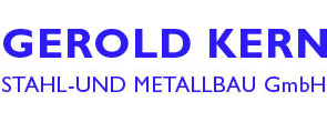 Kern Gerold Stahl- und Metallbau GmbH