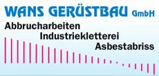 Gerüstbau Wans GmbH