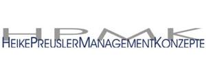 HPMK Heike Preusler ManagementKonzepte