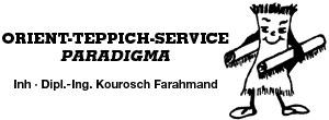 Orient-Teppich-Service Paradigma, Inh. Dipl.-Ing. Kourosch Farahmand