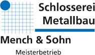 Metallbau und Schlosserei Mench u. Sohn GbR