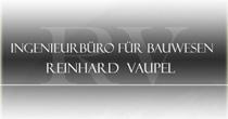 Ingenieurbüro für Bauwesen Reinhard Vaupel