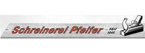 Schreinerei Pfeifer Inh. Matthias Pfeifer