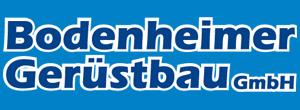 Bodenheimer Gerüstbau GmbH