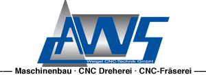 AWS Weigel CNC-Technik GmbH