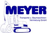 Meyer Transporte und Baumaschinen-Vermietung GmbH