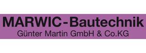 Marwic-Bautechnik Günter Martin GmbH & Co. KG