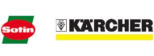 Sotin Chemische und technische Produkte GmbH & Co. KG KÄRCHER Store