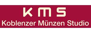 KMS Koblenzer Münzen Studio Frank Maurer