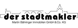 der stadtmakler Martin Bähringer Immobilien GmbH & Co. KG