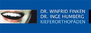 Finken Winfrid Dr., Humberg Inge Dr.