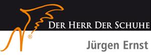 Der Herr der Schuhe, Jürgen Ernst