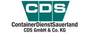 CDS ContainerDienstSauerland GmbH & Co. KG