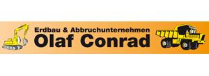 Conrad Olaf Erdbau & Abbruchunternehmen