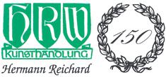 HRW Kunsthandlung Hermann Reichard