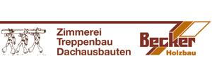 Becker Holzbau Michael Becker