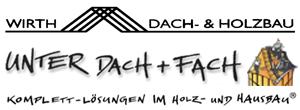 Dach- & Holzbau Wirth