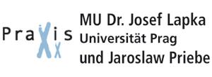Lapka Josef Dr. und Priebe Jaroslaw